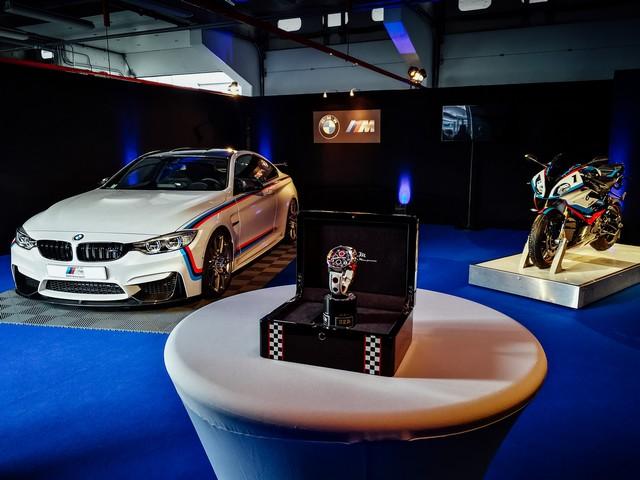 BMW a officialisé le 9 mars son partenariat avec le Circuit de Nevers Magny-Cours  571923P90250614highRespartnershipbetween