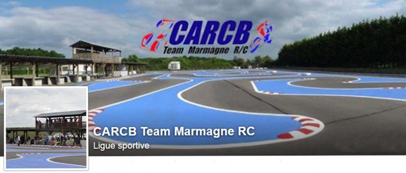 Le CARCB - Club Autos Radiocommandées du Berry à Marmagne 573742CARCBclub
