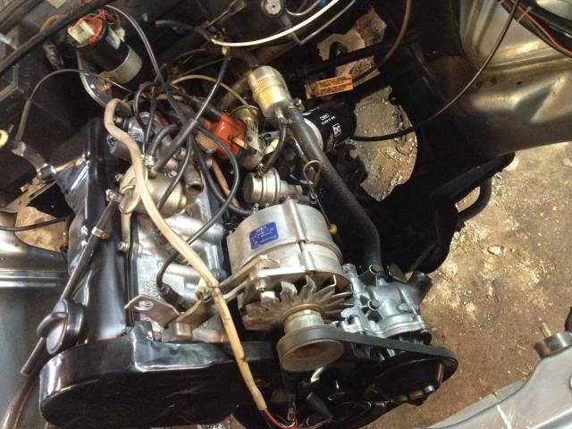 AUDI 80 B2 83 (VW POWER n 48) - Page 10 573785IMG1722