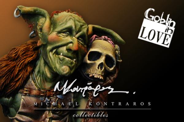 Goblin in Love - FINI 5740330GoblininLove