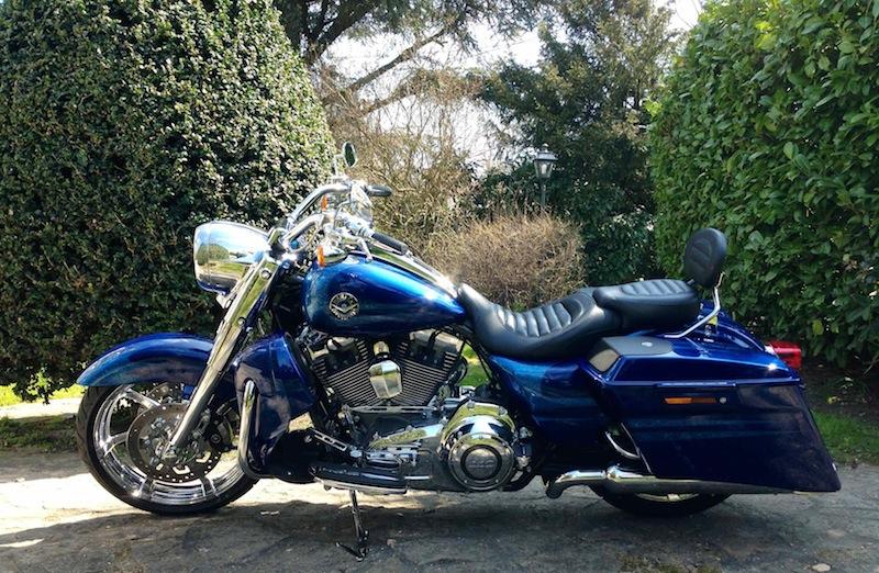 un nouveau RK CVO 2013 tout bleu 574123IMG0433