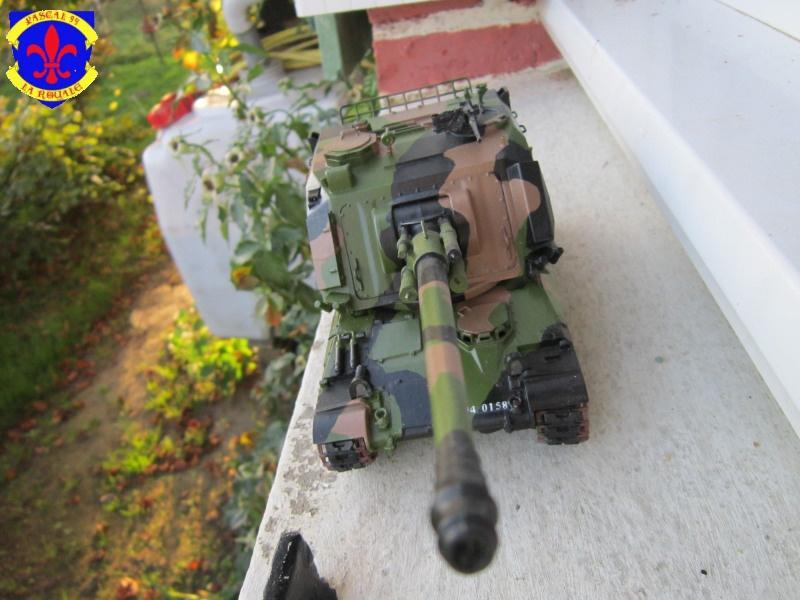 AMX 30 AUF1 au 1/35 d'Heller par Pascal 94 - Page 5 574272IMG35481