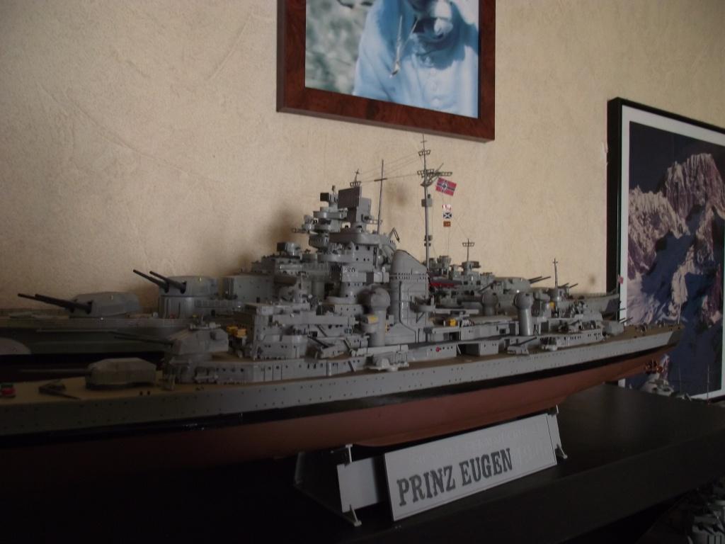 Prinz Eugen Trumpeter au 1x350 574920PrinzEugenTrumpeter1x35056