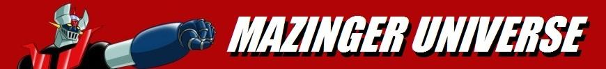 Univers Mazinger