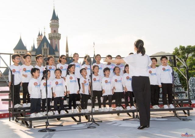 Hong Kong Disneyland Resort en général - le coin des petites infos - Page 11 577229w771