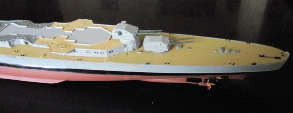 Prinz Eugen Trumpeter au 1x350 577451PrinzEugenTrumpeter1x35021