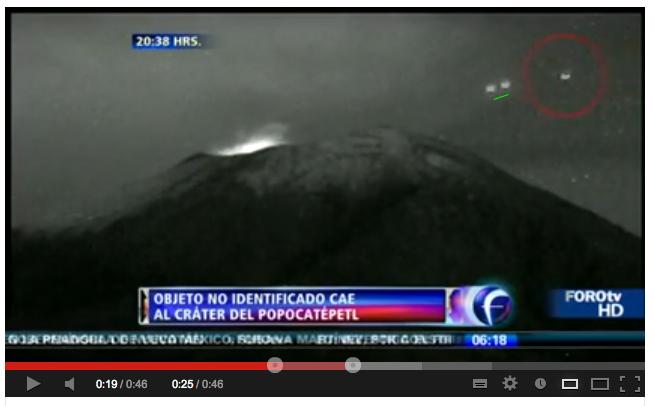 Volcan Popocatépetl : Encore un Ovni ! - Page 3 577561distanceparcouruevolcan