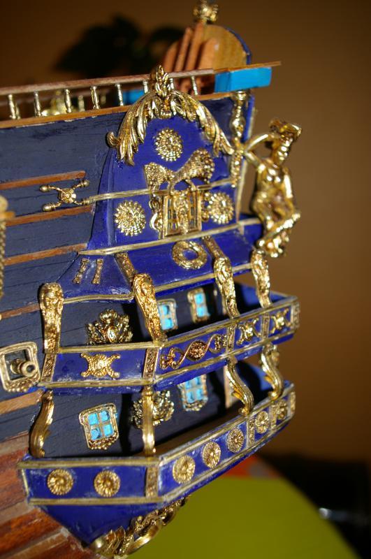 Le Soleil royal  au 1/70 - Altaya  578138divers089