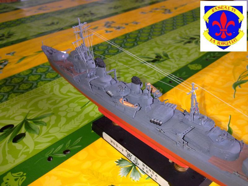 "Yukikaze ""opération Ten-Go 1945"" 579273010920111643L"