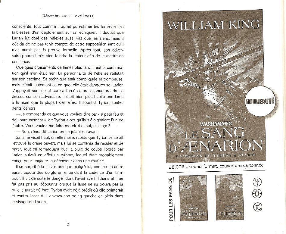Le Sang d'Aenarion de William King - Page 2 579814aenarion2