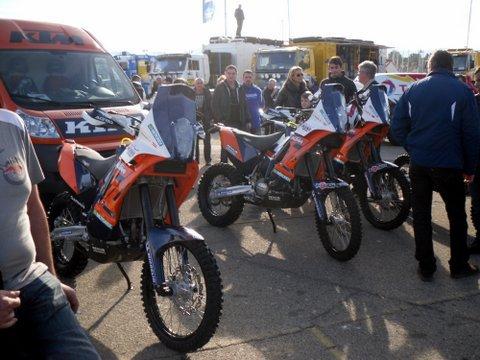 AFRICA ECO RACE 2012 580708SDC15959