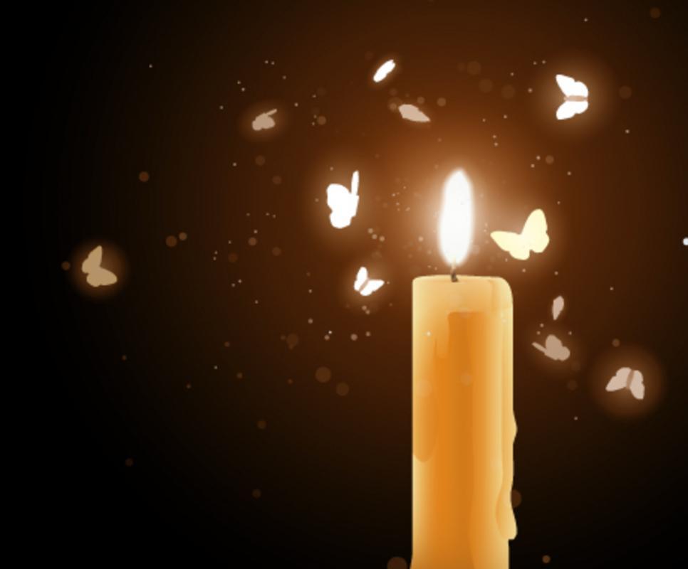 """""""Apportons notre lumière pour la paix dans le monde"""" - Page 2 581767bigstockmothsnearacandle25674725"""