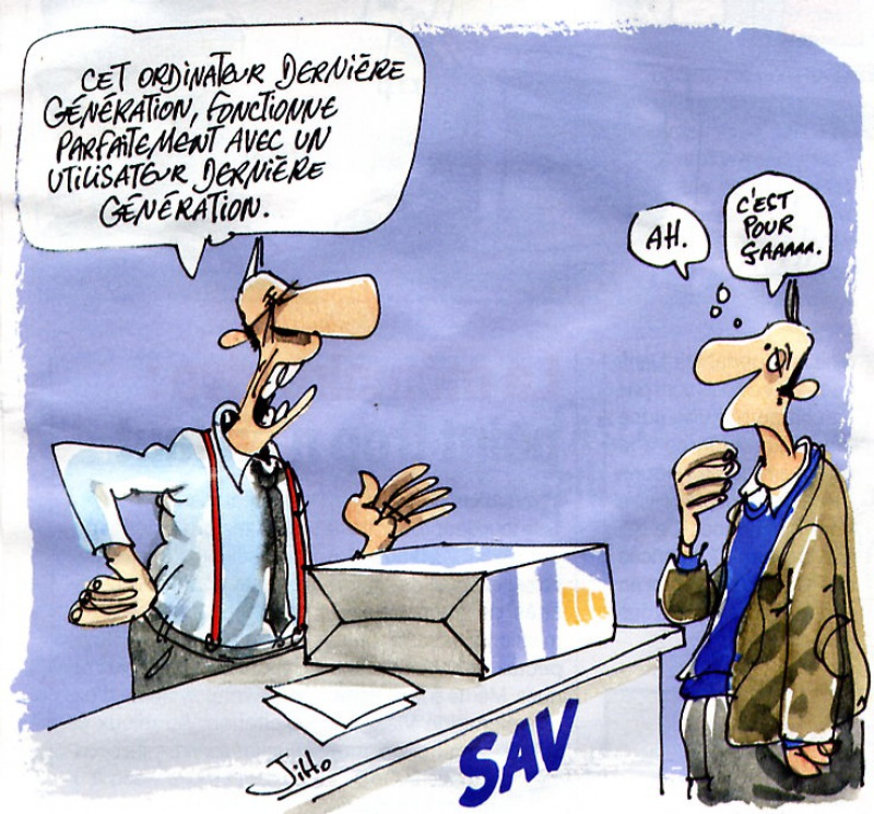 Humour du jour - Page 3 582564Sav