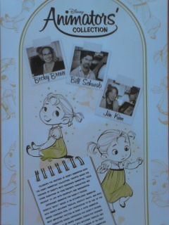 Disney Animator's Collection (depuis 2011) - Page 40 582624IMG20140424085249