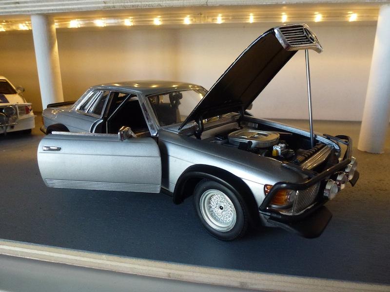 Mercedes 500 SLC Bandama 1980 RICKO  584030P1070031