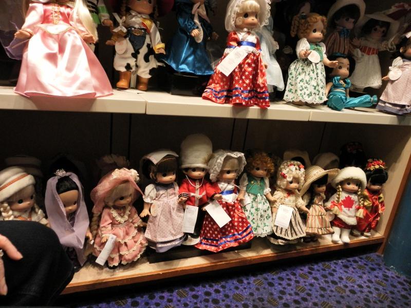 Les accros du shopping à Walt Disney world - Page 4 584048SAM4341