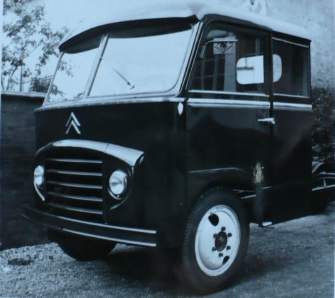 La Carrosserie LEFFONDRE 584725805