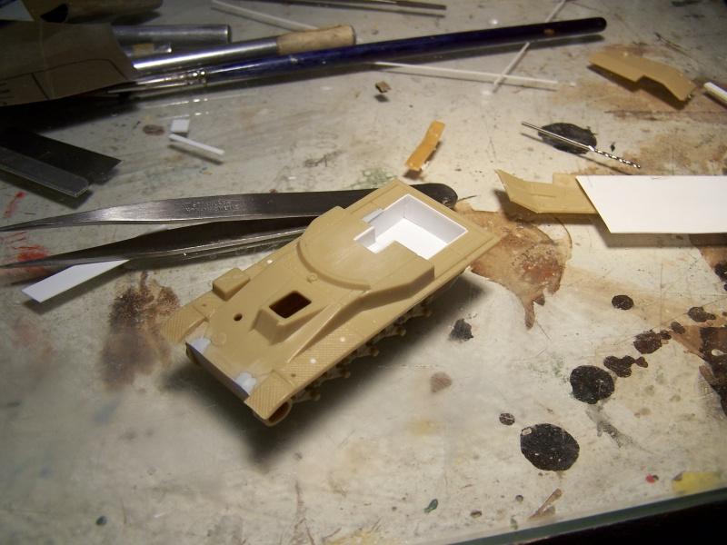 Sdkfz 124 Wespe Normandie 06.44 5848871005706