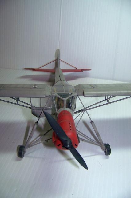 Fiesseler F156 C Storch 1/35 Tristar 5850241085288