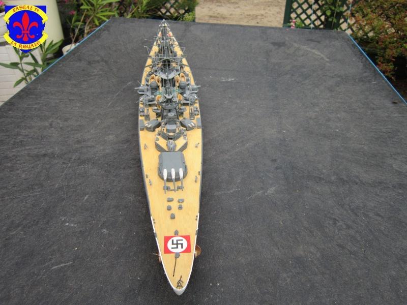 Croiseur de bataille Scharnhorst  585424IMG31961