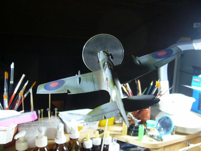 Spitfire XII du 41 RAF Sqn le 7 juin 1944, Airfix (projet AA) - Page 7 585712dos