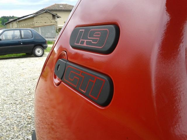 [AutoRétro-63]  205 GTI 1L9 - 1900cc rouge vallelunga - 1990 - Page 5 58598420130520121320