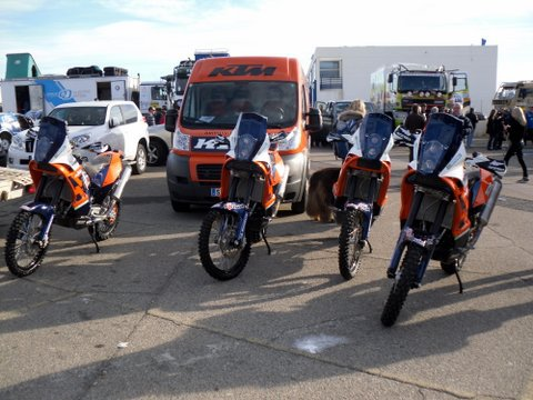 AFRICA ECO RACE 2012 586271SDC16011