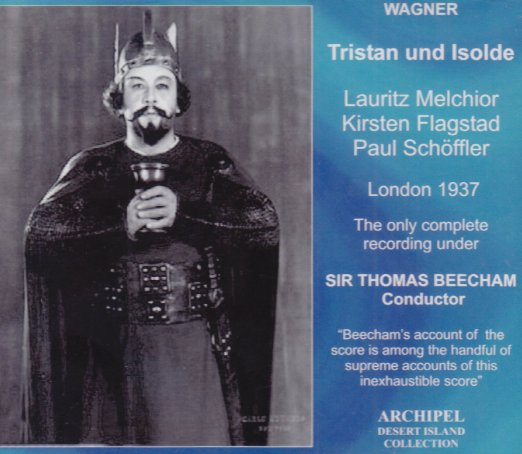 tristan - Wagner - Tristan et Isolde (3) - Page 10 586962CG1937Archipel