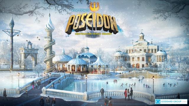 (Chine) Kingdom of Poseidon Resort (2016)  587028pk1