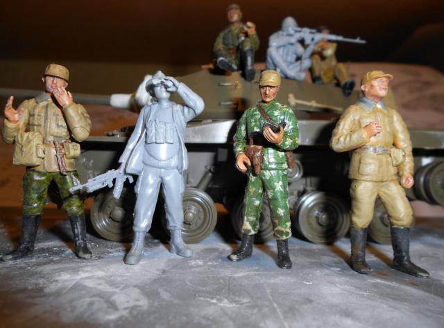 BMP-1 ESCI 1/35e 588074Aot2011249