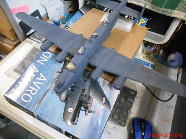 Avro  Shackleton 588212DSCN9438Copier