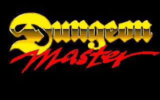 La Saga Dungeon Master 588670DungeonMasterLogo
