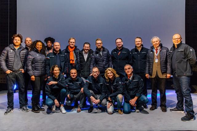 BMW a officialisé le 9 mars son partenariat avec le Circuit de Nevers Magny-Cours  589140P90250622highRespartnershipbetween