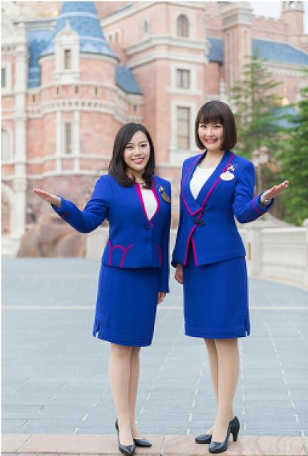 Shanghai Disney Resort en général - le coin des petites infos  - Page 5 590229w444