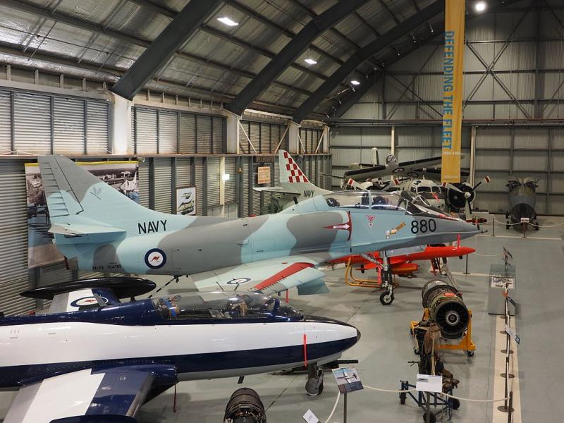 DOUGLAS A-4 SKYHAWK [NOUVELLE VERSION] 590386DouglasA4GSkyhawk3