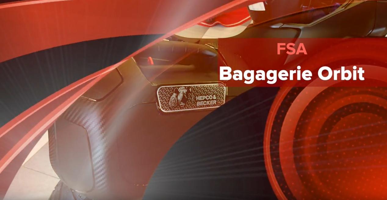 Fsa - Vidéo C-Bow Orbit Chez Pascal Moto Montpellier 592712Capturedcran20170307092810