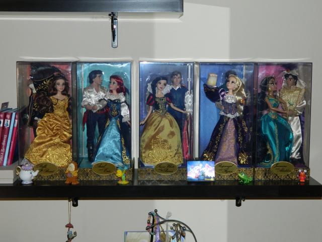 Disney Fairytale Designer Collection (depuis 2013) - Page 5 592854DSCN3429