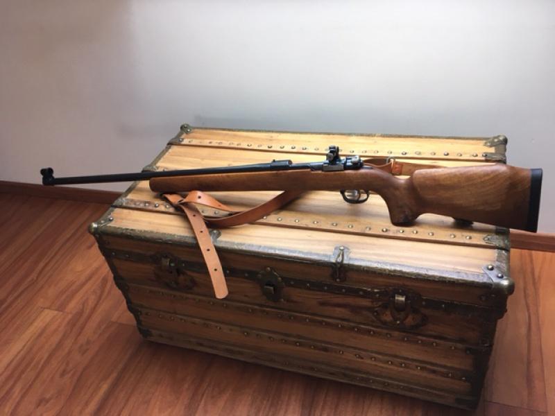 Présentation de ma collection de Rifle / Mosin - Schultz larsen - Marlin - Sako 593124IMG6668