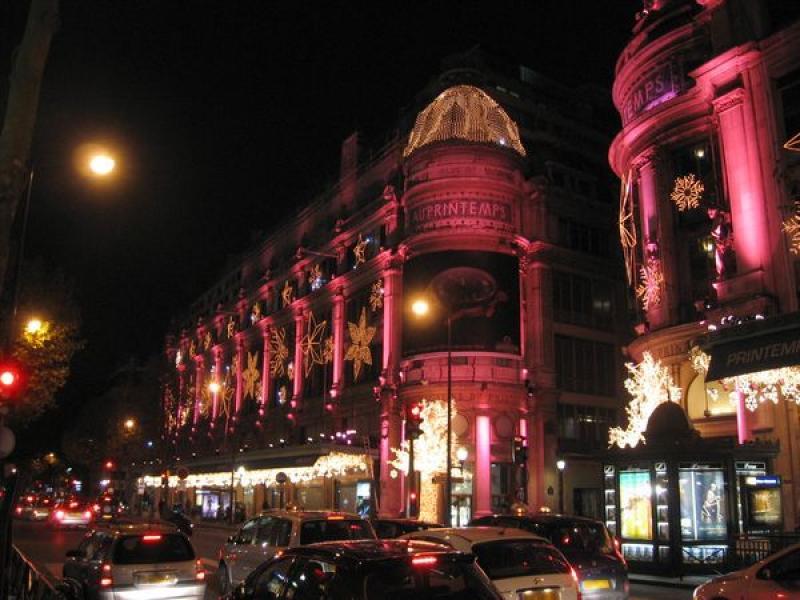 ELIANE A PHOTOGRAPHIE PARIS EN HABIT DE LUMIERE 594048printemps_noel