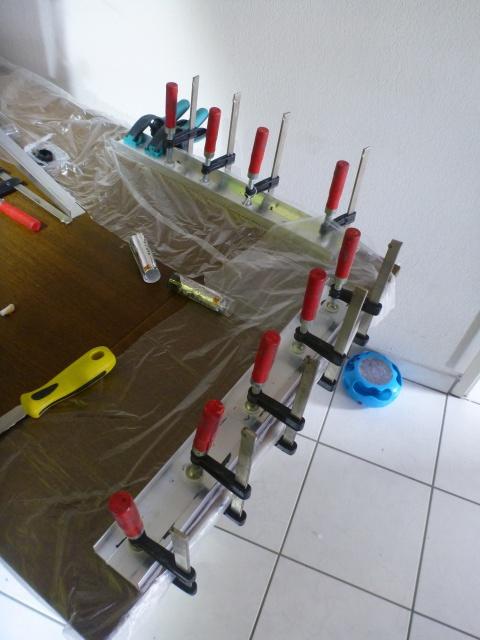 Tuto 2 : construction d'une rampe LED en 3 et 5W 594849P1010819