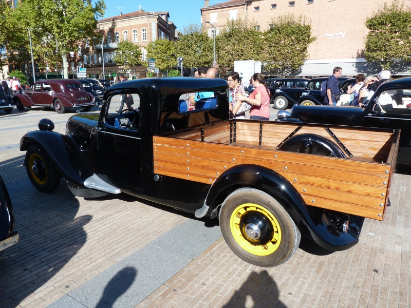 CR : Sortie 13/09/14 pour les 80ans de la Traction Citroen à ALBI (Tarn Retro Auto Club) (pas de MP3) 594933TAV22