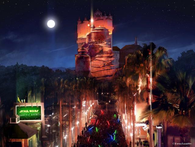 [Disney's Hollywood Studios] Star Wars  : Galactic Nights (27 mai 2018) 595206w770