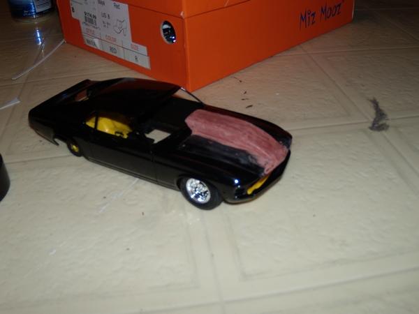 Mustang B.O.S.S 302 '70 595278DSCN2366