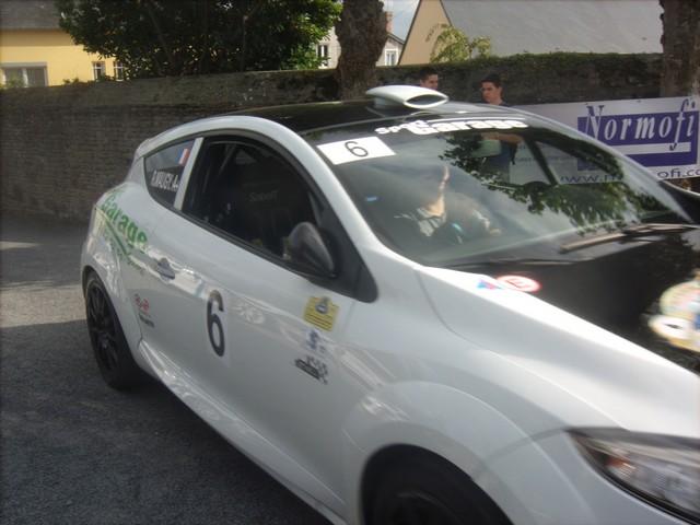 32è Rallye Tessy sur Vire Gouvets 2013 (vérifications techniques)  596818Aug3148