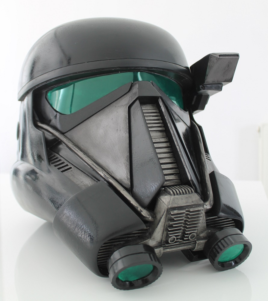 CASQUE DEATH TROOPER 597029031
