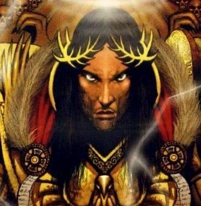 [Fluff] L'Empereur-Dieu de l'Humanité 597438Emperorcloseup