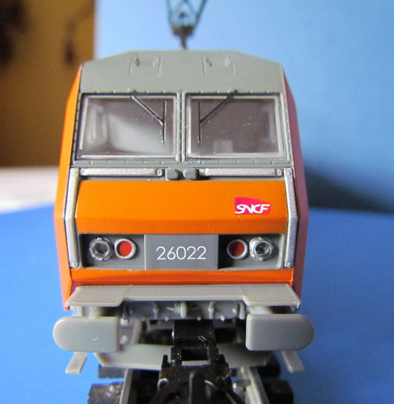 "BB 26022 SNCF ""PIKO""  3 rails AC 597882IMG6307"