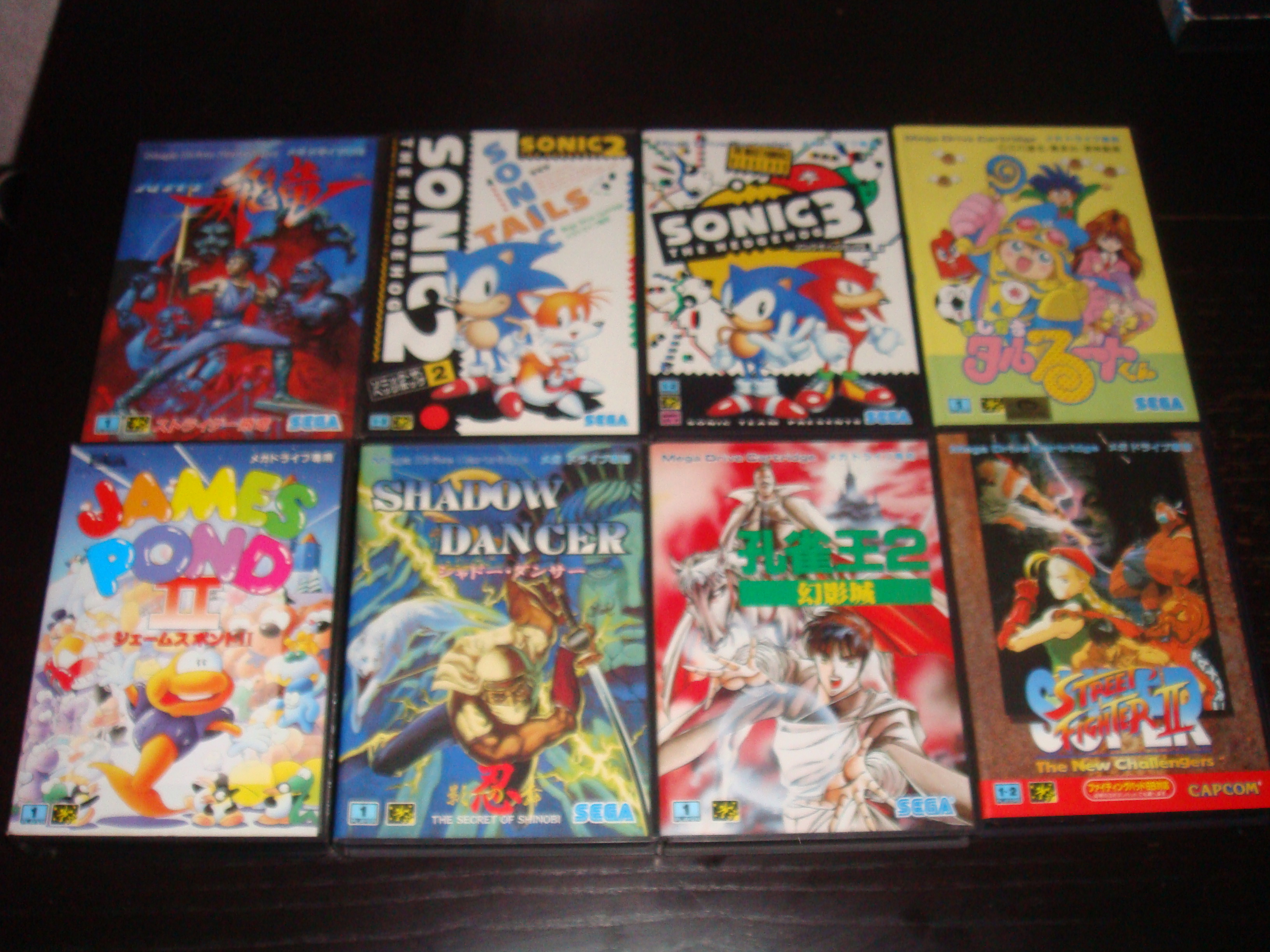 ma collection SEEEEEEGAAAAAA   (MAJ Nintendo 30.01) 599193DSC03395