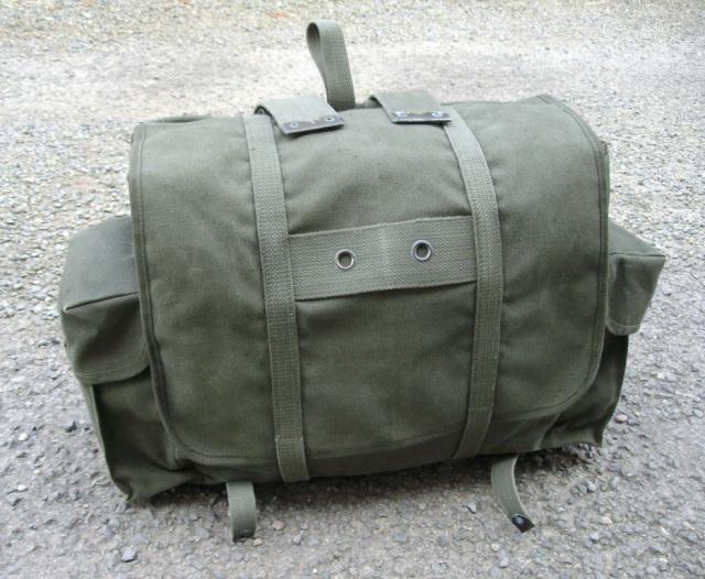 Canvas rucksack 599337sactap4