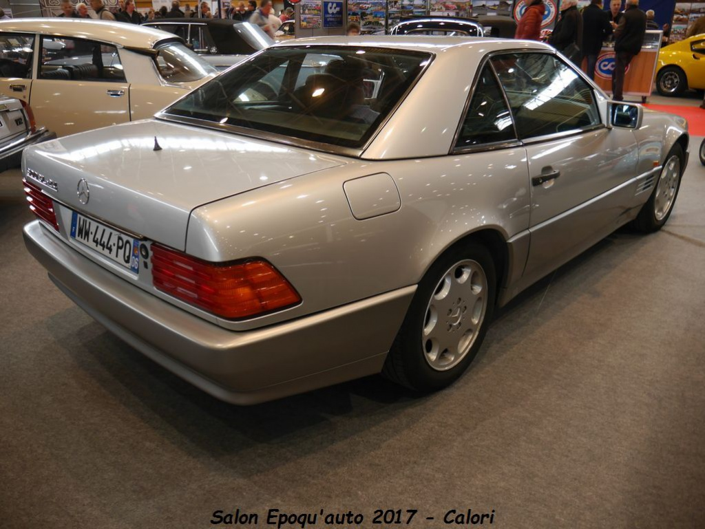 [69] 39ème salon International Epoqu'auto - 10/11/12-11-2017 - Page 6 599864P1070728